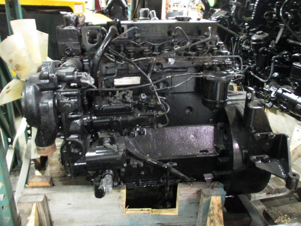Perkins Used Diesel Engines For Sale Young And Sons