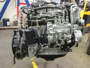 New Engines For Sale >> Isuzu Diesel Engines For Sale Young And Sons