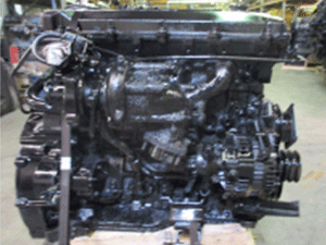 Isuzu Diesel Engines For Sale | Young and Sons