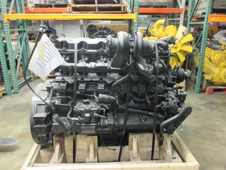 Mack Diesel Engines For Sale | Young and Sons
