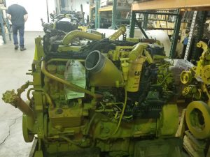 Caterpillar Diesel Engines | Diesel Engines | Young and Sons