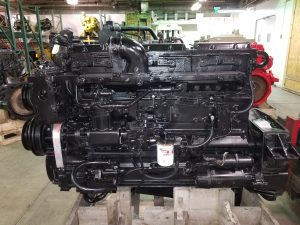 Cummins Diesel Engines | Diesel Engines | Young and Sons
